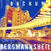 """Fritz Art """"Bochum Bergmannsheil"""""""