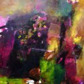 """Barbara Giesbert """"Bouquet of Flowers"""""""