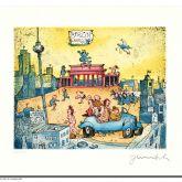 """Janosch """"Brandenburger Tor"""""""