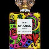 "Mascha de Haas ""Chanel Arti"""