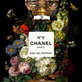 "Mascha de Haas ""Chanel Jan frans van Dael"""