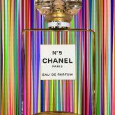 """Mascha de Haas """"Chanel streepjes"""""""