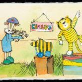 "Janosch ""Circus"""