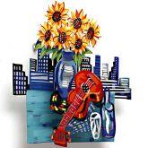 """David Gerstein """"City Celebration"""""""