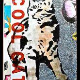 """Kati Elm """"Cool Cat"""""""