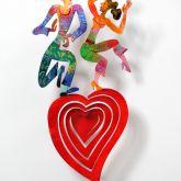 """David Gerstein """"Heart – Dancing Heart"""""""