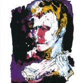 """Armin Mueller-Stahl """"David Bowie"""""""