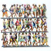 """David Gerstein """"5th Avenue O - Gay Parade"""""""