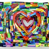 "David Gerstein ""Heartbeat"""