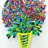"""David Gerstein """"Jaffa Bouquet """""""