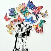 """David Gerstein """"Urban Dream"""""""