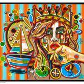 "David Tollmann ""Sailors Queen"""