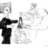 """Armin Mueller-Stahl """"Der Zauberlehrling"""""""