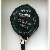 """Volker Kühn """"Der Brocken"""""""