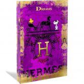 "Devin Miles ""Hermes - Acrylblock"""
