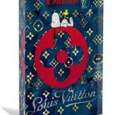 "Devin Miles ""Louis Vuitton - Acrylblock"""