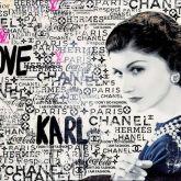 """Devin Miles """"Love Karl"""""""