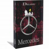 "Devin Miles ""Mercedes - Acrylblock"""