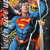 "Devin Miles ""Superman - Clark Kent"""