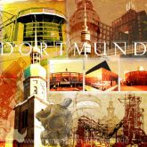 "Fritz Art ""Dortmund Collage"""