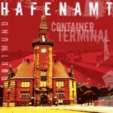 """Fritz Art """"Dortmund Altes Hafenamt"""""""