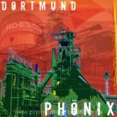 """Fritz Art """"Dortmund Hoesch Phönix"""""""