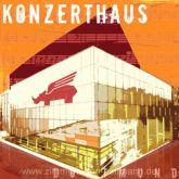 "Fritz Art ""Dortmund Konzerthaus"""