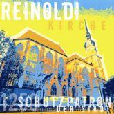 "Fritz Art ""Dortmund Reinoldikirche"""