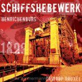 """Fritz Art """"Waltrop Schiffshebewerk"""""""