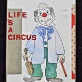 "Kati Elm ""LIfe is a Circus"""