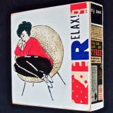 "Kati Elm ""Relax (Sessel)"""