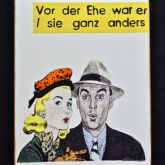 """Kati Elm """"Vor der ehe war er/ sie ganz anders"""""""