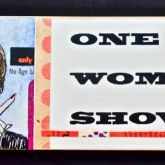 "Kati Elm ""one woman show"""