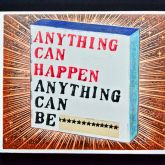"Kati Elm ""anything can happen anything can be"""
