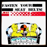 "Kati Elm ""Fasten your seat belts"""