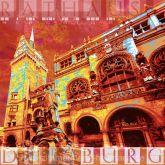 """Fritz Art """"Duisburg Rathaus (Rot)"""""""