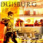 "Fritz Art ""Duisburg Collage"""