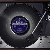 "Kai Schäfer ""Dual 1219 / The Rolling Stones / Beggars Banquet"""