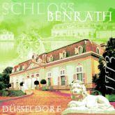 """Fritz Art """"Duesseldorf Schloss Benrath"""""""