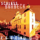 """Fritz Art """"Essen Schloss Borbeck"""""""
