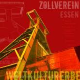 "Fritz Art ""Essen Zeche Zollverein"""