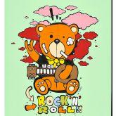 """Ewen Gur """"Max the Teddybaer 3"""""""