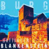 """Fritz Art """"Hattingen Burg Blankenstein"""""""