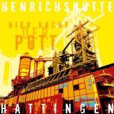 """Fritz Art """"Hattingen Hernrichshütte"""""""