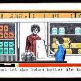 """Kati Elm """"Ernst und heiter ..."""""""