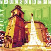 """Fritz Art """"Frankfurt Paulskirche"""""""