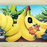 """POP AHOI """"Feeling Banana"""""""
