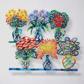 """David Gerstein """"Flower Shop C"""""""
