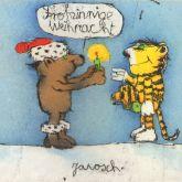 """Janosch """"Frohsinnige Weihnacht"""""""