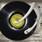 "Kai Schäfer ""Garrard 209 / Johnny Cash / The Songs That Made Him Famous"""